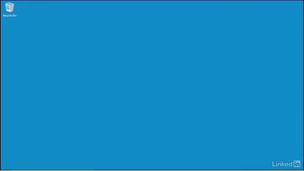 Run updates: Learn Microsoft Surface: The Basics