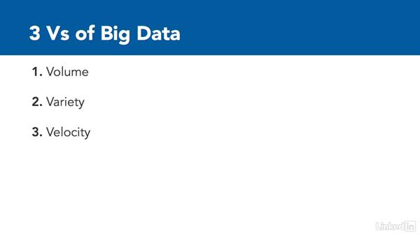 What you should know: Manage Your Organization's Big Data Program