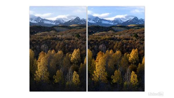 Next steps: Landscape Photography with Lightroom and Photoshop