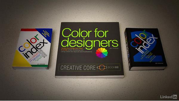 Welcome: Color for Design and Art