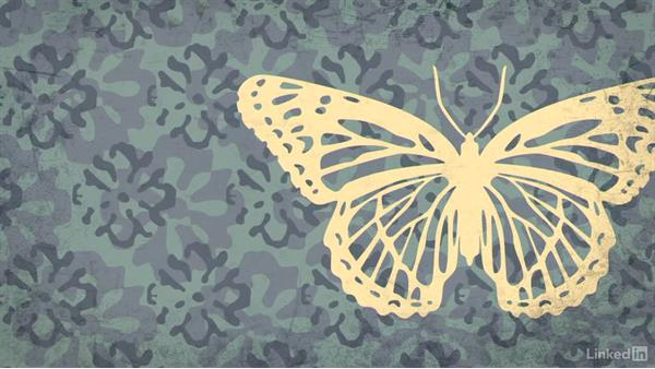 Handling color backdrops: Color for Design and Art