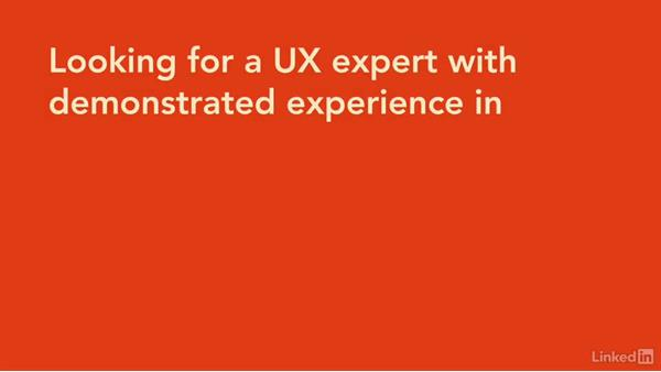UX generalist or specialist?: Planning a Career in User Experience