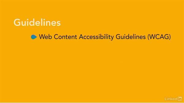 Accessibility: Planning a Career in User Experience