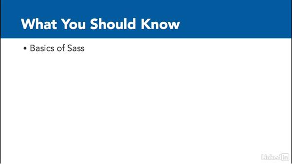 What you should know: CSS to Sass: Converting an Existing Site
