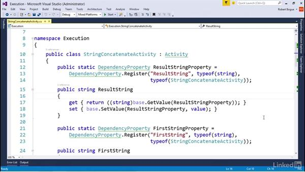 Welcome: Developing SharePoint Full Trust Solutions for SharePoint 2013