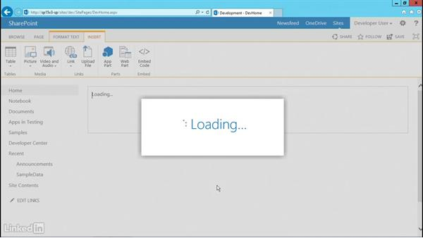Building sandboxed code: Developing SharePoint Full Trust Solutions for SharePoint 2013