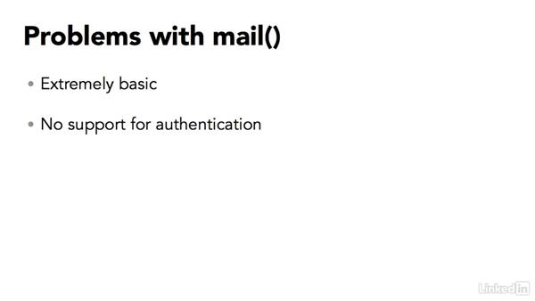 What is Swift Mailer?: PHP Email with Swift Mailer