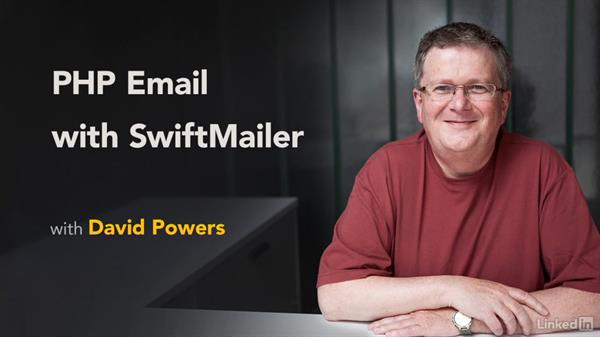 Goodbye: PHP Email with Swift Mailer
