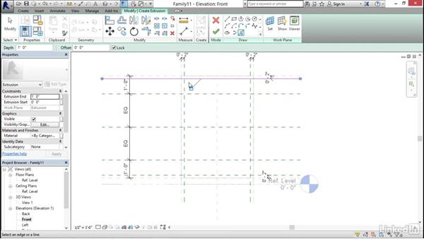 Creating a transformer switchboard: MEP Families in Revit