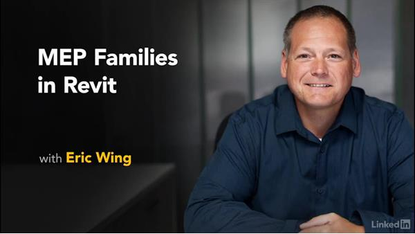 Next steps: MEP Families in Revit