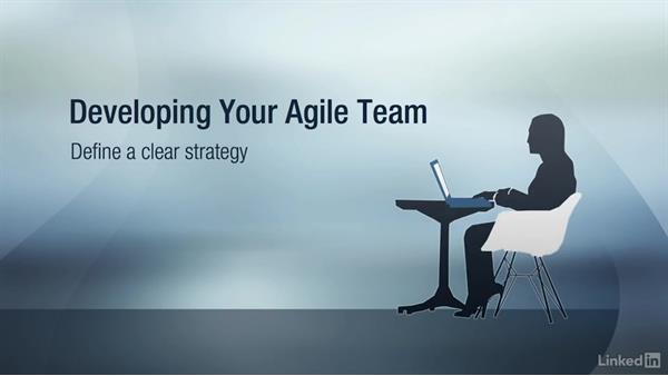 Creating an agile IT department: Creating Your IT Strategy