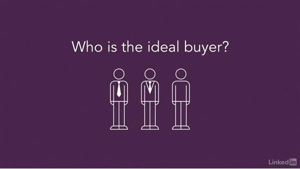Who are your prospects?: Sales Prospecting