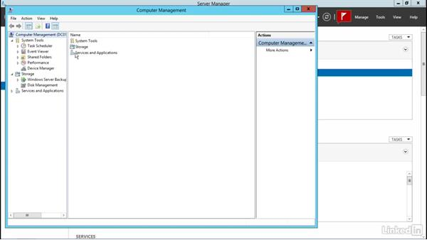 Manage server free space: Windows Server 2012 R2: Configure File and Storage Solutions