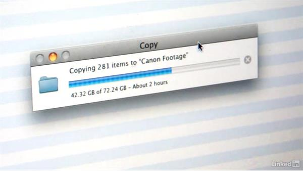 3-2-1 backup strategies for source footage: Video Editing: Moving from Production to Post