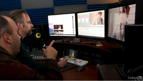 The benefits of having a DIT on set: Video Editing: Moving from Production to Post