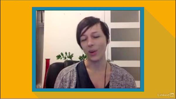 Interview: Marie Poulin: Web Career Clinic