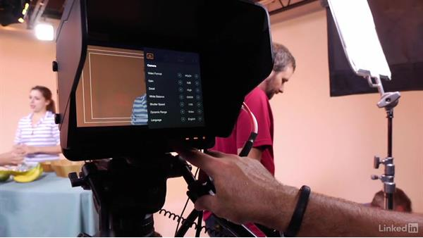 Welcome: Multi-Camera Video Production and Post