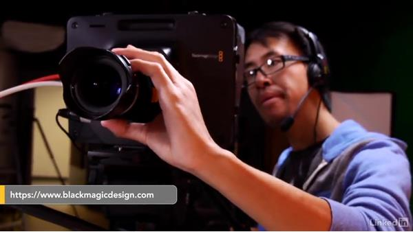 Essential camera settings and equipment: Multi-Camera Video Production and Post