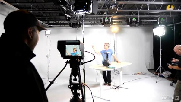 Lighting strategies for multicamera productions: Multi-Camera Video Production and Post