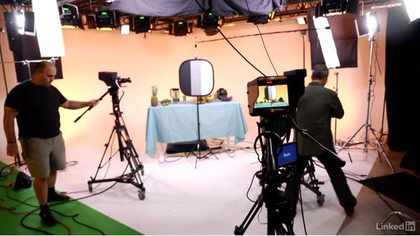 Shooting a multicamera production on a budget: Multi-Camera Video Production and Post