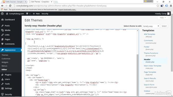 Debugging and troubleshooting basics: Advanced Google Analytics