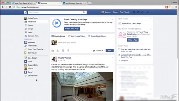 Know your audience on social media: Managing Customer Comments