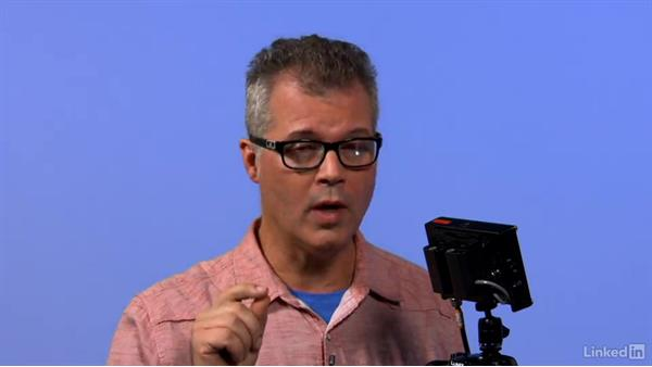 A quick look at the Panasonic DMC-GH4: Mirrorless 4K Cameras for Video Production