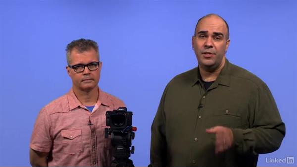 Understanding the role of a low-pass filter: Mirrorless 4K Cameras for Video Production
