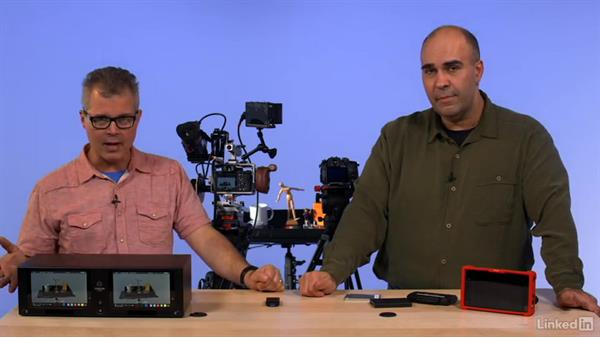 Selecting the right media for 4k recording: Mirrorless 4K Cameras for Video Production