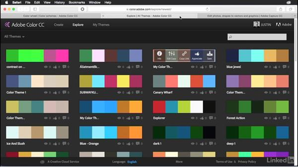 What is Adobe Color CC?: Adobe Color Essential Training