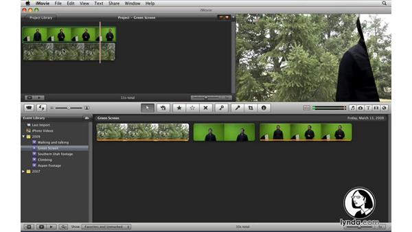 Welcome: iLife '09 New Features
