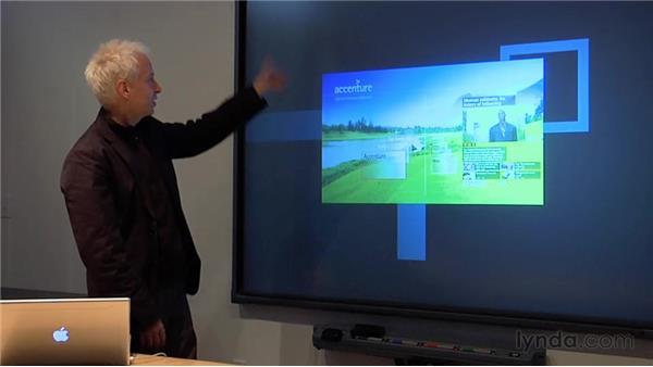 : Creative Inspirations: Dale Herigstad & Schematic, Interactive Design Agency