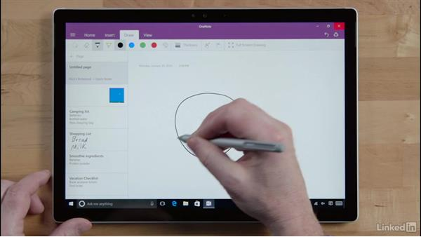 Welcome: Learn Microsoft Surface Book and Other 2-in-1 Laptops