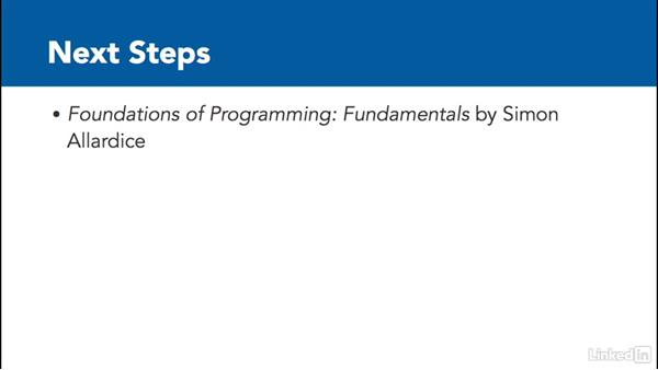 Next steps: Notepad++ For Developers
