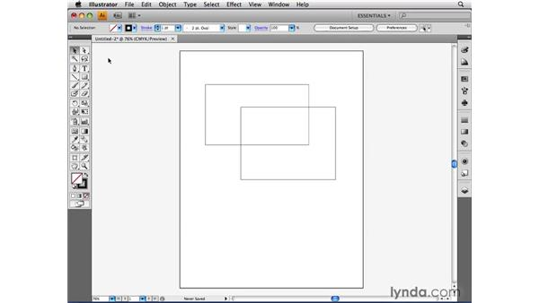 Drawing in Illustrator: Illustrator CS4 Beyond the Basics