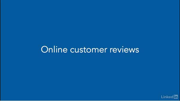 Engage with online reviews: Digital Citizenship