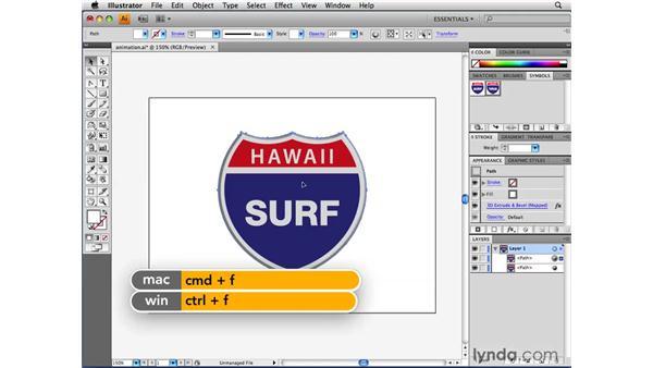 Extending the use of 3D in Illustrator: Illustrator CS4 Beyond the Basics