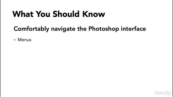 What you should know: Customize Photoshop: A Practical Approach