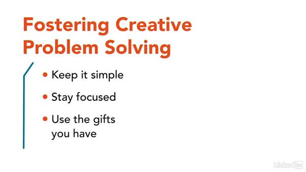 Guide creative learners: Teaching Future-Ready Students