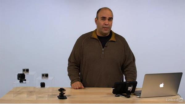 What you should know before taking the class: GoPro HERO and Session Fundamentals