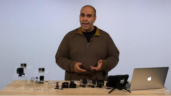 Removing the camera from its case and changing cases: GoPro HERO and Session Fundamentals
