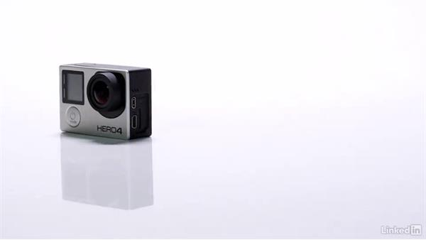 Basic camera anatomy: GoPro HERO and Session Fundamentals