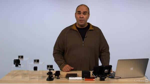 Using additional batteries with a GoPro camera and an external charger: GoPro HERO and Session Fundamentals