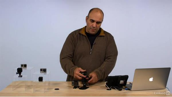 Powering up a GoPro HERO: GoPro HERO and Session Fundamentals
