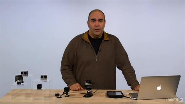 Setting a white balance for video: GoPro HERO and Session Fundamentals