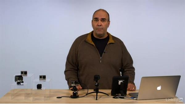 An overview of shooting in Time Lapse mode: GoPro HERO and Session Fundamentals