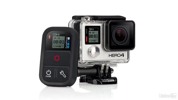The role of wireless shooting: GoPro HERO and Session Fundamentals