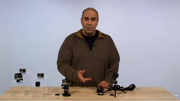 The GoPro frame: GoPro HERO and Session Fundamentals