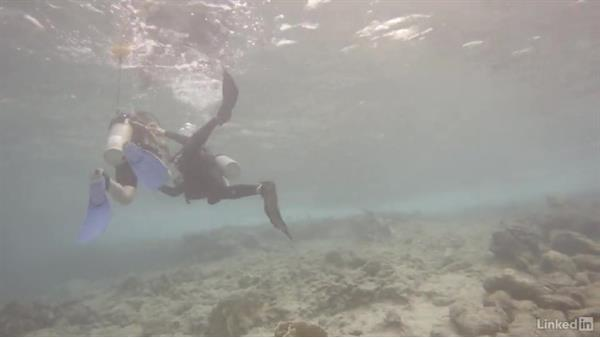 Shooting underwater: GoPro HERO and Session Fundamentals