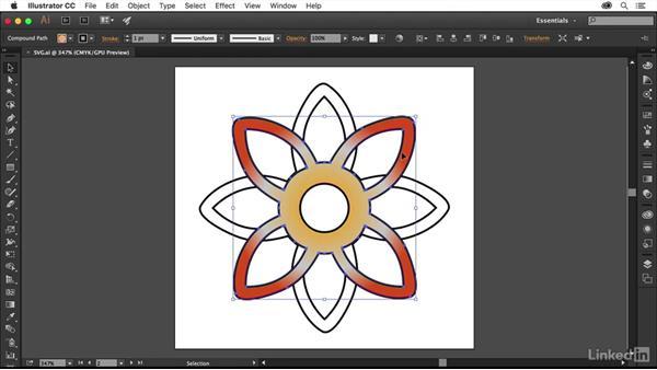Web design tip: SVG design: Web Design Tips: SVG Design